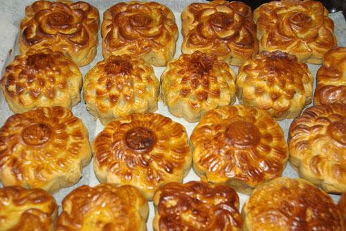 Banh Trung Thu Thap Cam Recipe Làm Bánh Trung Thu Thập Cẩm